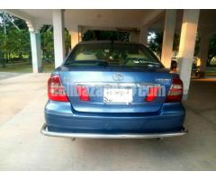 Premio car for sale(army officer) - Image 3/5