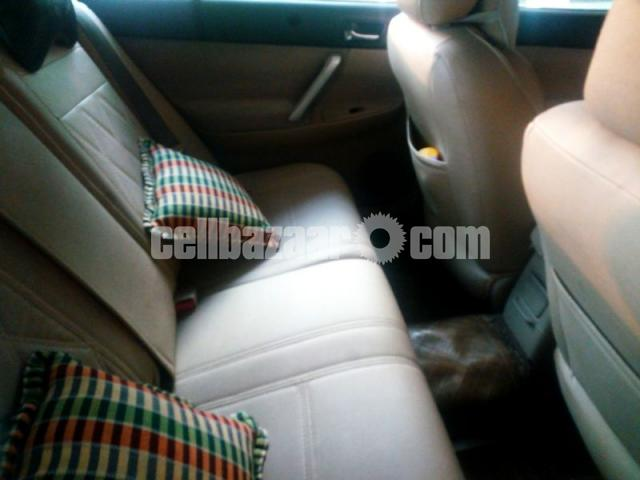 Premio car for sale(army officer) - 5/5