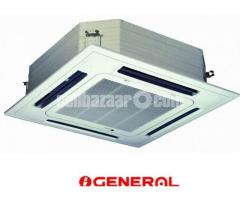 5 Ton General Cassette Type AC Air conditioner