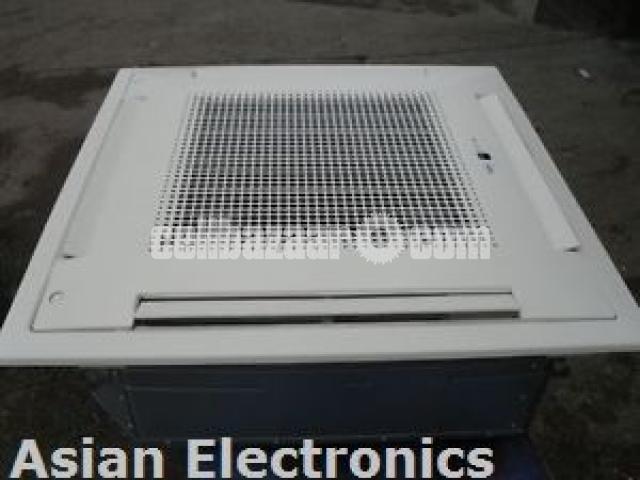 5 Ton General Cassette Type AC Air conditioner - 2/5
