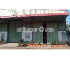 20000 sqft shed for rent borobari broadbazar
