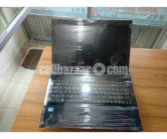 ASUS PRO-760GB HDD CORE i7 Gaming