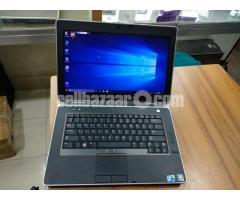 Dell E6420-Core i5-500Gb 4Gb Ram