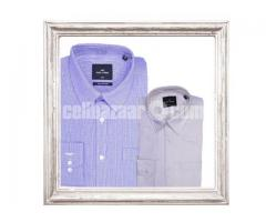 Men's Long Sleeved Shirts at the Cheap Price
