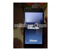 Samsung Galaxy S9+ MasterCopy