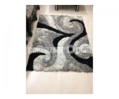 Carpet new