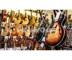 BD Guitar & Musical Shop