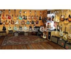 BD Guitar & Musical Shop