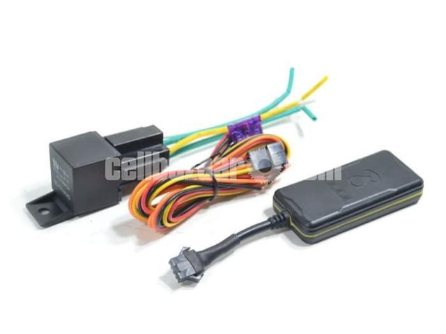 Smart anti theft system vehicle security - 1/1