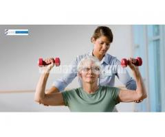 Physiotherapy At Home BD