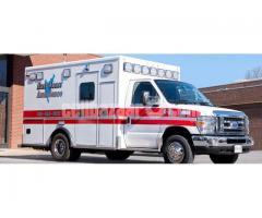 Ambulance Service BD