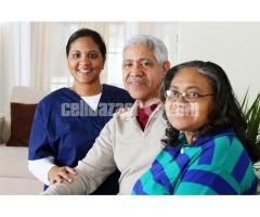 Patient Attendant At Home BD