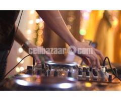 DJ SHOW / EVENT