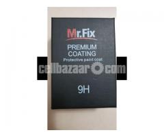 9H mr.Fix Premium coating 30ML - Image 2/5