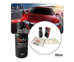 9H mr.Fix Premium coating 30ML - Image 4/5