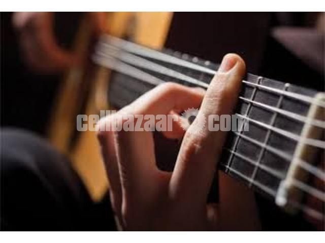 Guitar tutor - 1/1