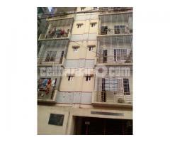 820 sft ready flat@ Banasree, Merul Badda