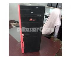 Ready Desktop-G*31(Ram 2GB)Windows7_Warranty-1year