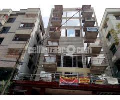 1530 sft luxury ready flat@ Bashundhara