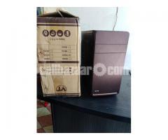 New Desktop Computer G 41DDR3 Ram 4GB-Core2DUo-AGP 2GB
