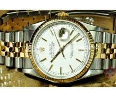 Rolex Original Automatic Watch Come From Malaysia