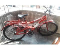 Viper Bicycle for sale