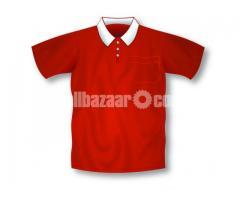 Wholesale Men's Polo Shirt
