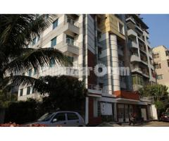 Ready Flat In Prestigious Location (Bashundhara R/A) with Excellent View