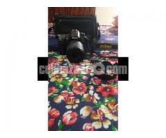 Nikkon camera D7000