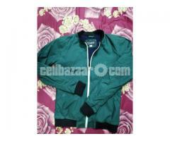 Pull & bear original bomber Jacket (Size-M)