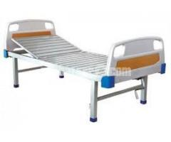 Stylish cheap Home care or hospital single crank bed