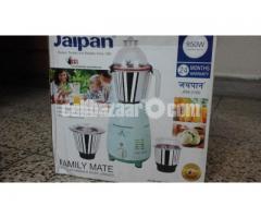 850w new jaipan blender