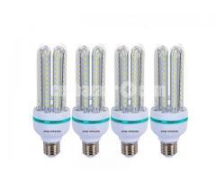 U-Shape SMD Corn Bulbs White Clear - Image 3/3
