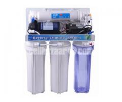 water purifier machine (RO) system