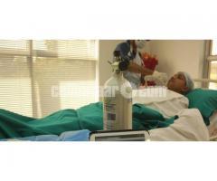 Skilled Nursing Home Patient Care Dhaka
