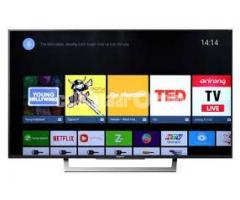 SONY BRAVIA 43X7500E 4K HDR ANDROID SMART TV
