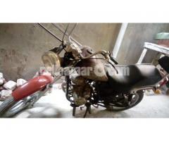 Motorcycale