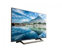 55X8500E Android 4K HDR SONY BRAVIA