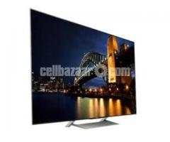 SONY BRAVIA  4K HDR ANDROID 75X9400E