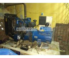 65 KVA Generator for Sale.