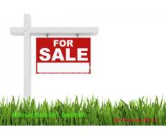 Urgent G Block 05 katha Plot/Land sale at Bashundhara