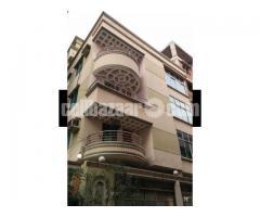 950 sqft spacious flat for rent at Uttara Dhaka