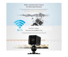 Wifi Camera SQ13 Waterproof Mini SPY Action Camera Wifi 4K