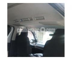 Toyota Hiace GL Dual Ac Silver - Image 4/4