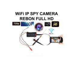 Spy Camera Rebon Wifi IP Camera 5MP FULL-HD