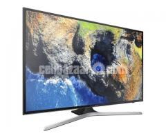 SAMSUNG Flat HDR 4K SMART 50MU7000 TV