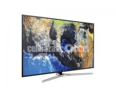 SAMSUNG 4K HDR Smart 65M6100 TV