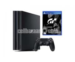 Sony PS4 500GB HDD Game Console PRICE IN BD