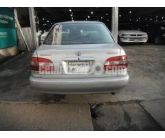 Toyota Corolla SE.Saloon 1997/2000