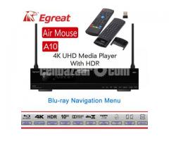 Egreat A10 Quad Core 2GB RAM 16GB ROM WiFi Media Player